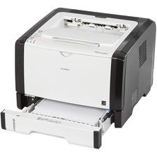 Ricoh SP 325DNw Laser Printer - Monochrome - 1200 x 1200 dpi Print - Plain Paper Print - Desktop