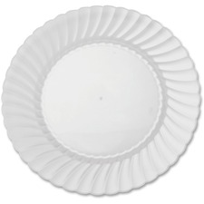 WNA RSCW91512 WNA Comet Plastic Dinnerware WNARSCW91512