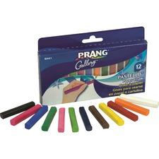 DIX 10441 Dixon Prang Pastello Paper Chalk DIX10441