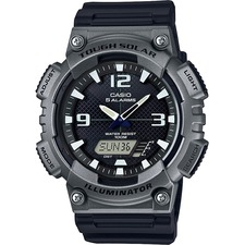 Casio AQS810W-1A4V Wrist Watch