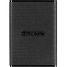 Transcend 120 GB External Solid State Drive