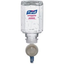 PURELL® 259325 Sanitizing Gel Refill