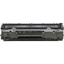 LMI Solutions Remanufactured Toner Cartridge - Alternative for HP (CB436A)