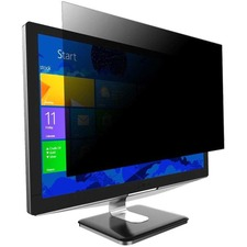 "Targus 4Vu Privacy Screen for 27"" Widescreen Monitors (16:10) Clear"