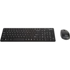 Targus Wireless Mouse and Keyboard Combo