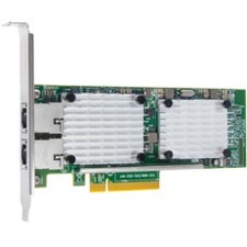 HP StoreFabric CN1100R 10GBASE-T Dual Port Converged Network Adapter