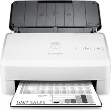 HEW L2753A HP ScanJet Pro 3000 s3 Sheet-feed Scanner HEWL2753A