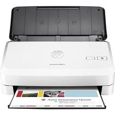 HEW L2759A HP ScanJet Pro 2000 s1 Sheet Feed Scanner HEWL2759A