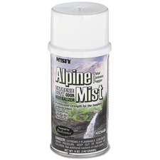 AMR1039402 - MISTY Alpine Mist Extreme Duty Odor Neutralizer