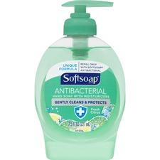 CPC 26245EA Colgate-Palmolive SoftSoap Scented Hand Soap CPC26245EA
