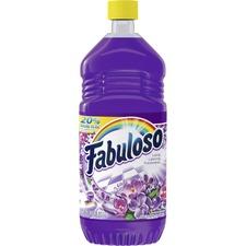 CPC 53096 Colgate-Palmolive Fabuloso All-Purpose Cleaner CPC53096