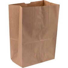 DRO16B57 - Duro Tall Paper Grocery Bags
