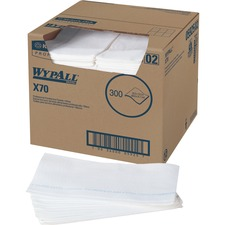 KCC 05925 Kimberly-Clark WypAll X70 Foodservice Towel Wipers KCC05925