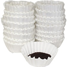 MLA 620014 Melitta Basket-style Coffee Filters MLA620014