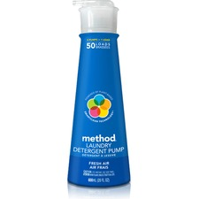 MTH 01127 Method Products 8X Laundry Detergent MTH01127