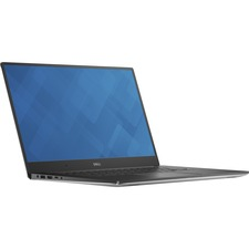 "Dell Precision 15 5000 5510 15.6"" LCD Mobile Workstation - Intel Xeon E3-1505M v5 Quad-core (4 Core) 2.80 GHz - 32 GB DDR4 SDRAM - 512 GB SSD - Windows 7 Professional 64-bit (English/French/Spanish) - 1920 x 1080 - In-plane Switching (IPS) Technology"