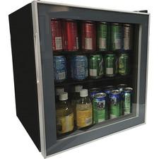 AVA ARBC17T2PG Avanti 1.6 cu ft Beverage Cooler AVAARBC17T2PG