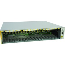 Allied Telesis 18-slot Converteon chassis
