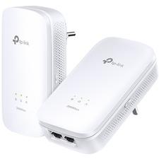 TP-LINK AV2000 2-port Gigabit Powerline Starter Kit