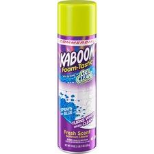 CDC 5703700071EA Church & Dwight Kaboom Foam-Tastic Bathrm Cleaner CDC5703700071EA