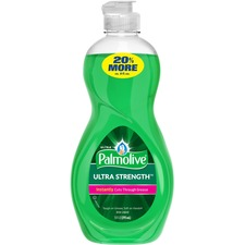 CPC 04267 Colgate-Palmolive Ultra Strength Liquid Dish Soap CPC04267