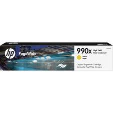 HEWM0J97AN - HP 990X (M0J97AN) Ink Cartridge - Yellow