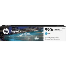 HEWM0J89AN - HP 990X (M0J89AN) Ink Cartridge - Cyan