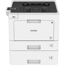 BRT HLL8360CDWT Brother HL-L8360CDWT Business Color Laser Printer BRTHLL8360CDWT
