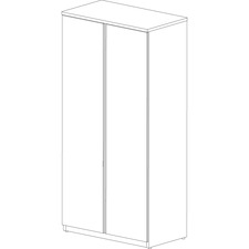 LAS4XN203673BC - Lacasse Concept 400E Storage Cabinet