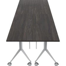 LAST1NSMRC3072W - Lacasse Quorum Multiconference T Conference Table