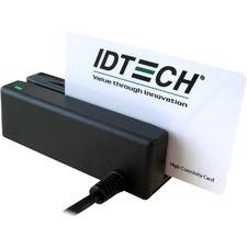 ID TECH MiniMag II Compact Intelligent MagStripe Reader