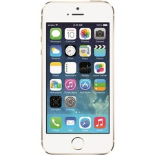 Refurbished Apple iPhone 5S 16GB Gold - AT&T