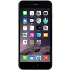 Refurbished Apple iPhone 6 16GB Space Gray - AT&T
