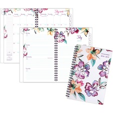 AAG1012200A - At-A-Glance June Academic Weekly Monthly Planner