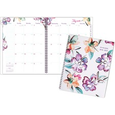 AAG1012900A - At-A-Glance June Academic Monthly Planner