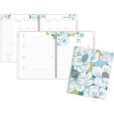 AAG1018905A - At-A-Glance Mia Academic Weekly Monthly Planner