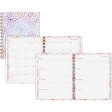 AAG1050905 - At-A-Glance Cecilia Weekly/Monthly Planner