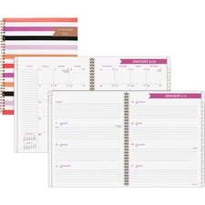 AAG1064905 - At-A-Glance Parasol Weekly/Monthly Planner