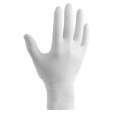 ANS 34725S Ansell Health Single-use Powder-free PVC Gloves ANS34725S