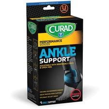 MII CUR26600D Medline Curad Ankle Support MIICUR26600D