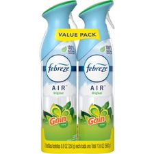 PGC 97810 Procter & Gamble Febreze Air Freshener Spray PGC97810