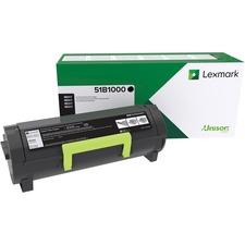 LEX51B1000 - Lexmark Original Toner Cartridge