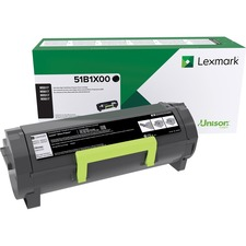 Lexmark Original Toner Cartridge - Laser - Extra High Yield - 20000 Pages