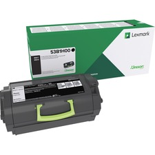 LEX53B1H00 - Lexmark Original Toner Cartridge