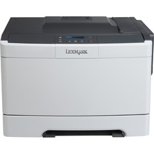 LEX 28CC050 Lexmark CS317dn Color Laser Printer LEX28CC050