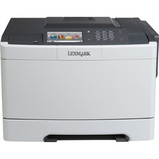 LEX 28EC050 Lexmark CS517de Color Laser Printer LEX28EC050