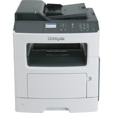 LEX 35SC700 Lexmark MX317dn Multifunction Mono Laser Printer LEX35SC700
