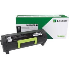 LEX51B1H00 - Lexmark Toner Cartridge