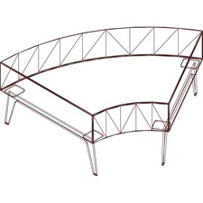 AROH1860K8W8 - Arold Wedge Bench