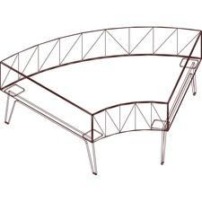AROH1860K8W1 - Arold Wedge Bench